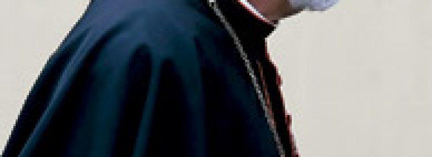 Sean OMalley, cardenal arzobispo de Boston