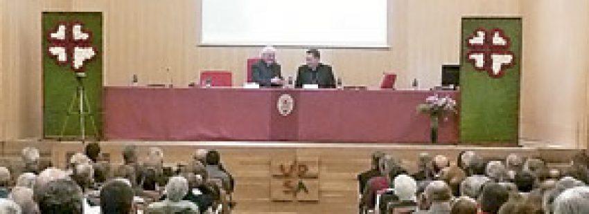 16 Jornadas de Teología de la Caridad en Salamanca