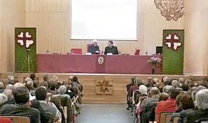 16 Jornadas de Teología de la Caridad en Salamanca 2013
