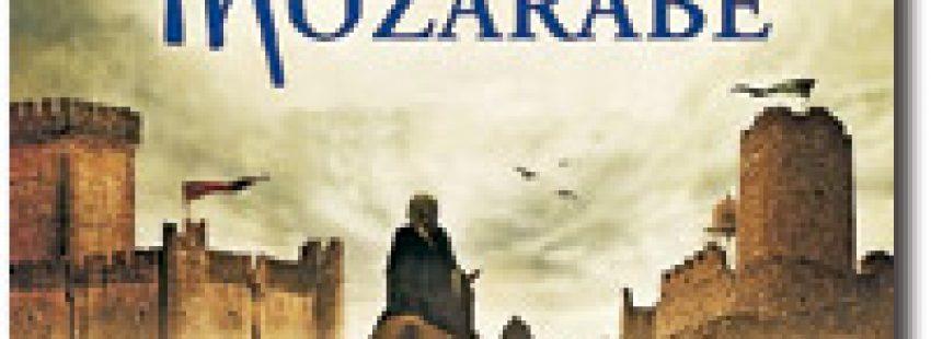 El camino mozárabe, Jesús Sánchez Adalid, Martínez Roca