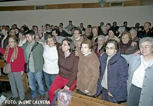 Enlázate por la justicia, iniciativa de Cáritas, Confer, Justicia y Paz, Manos Unidas y Redes