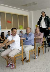 Escuela de Verano para profesores de colegios San Viator