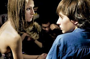 La soledad de los números primos, película cine