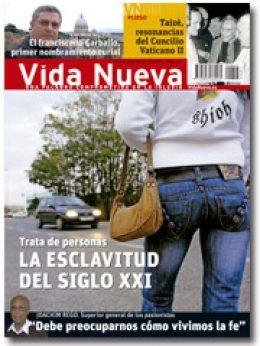 Vida Nueva Trata de personas 2843 abril 2013 p