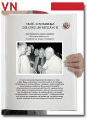 Vida Nueva Pliego Taizé 50 años Vaticano II n. 2843 abril 2013