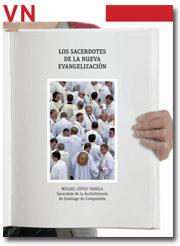 Vida Nueva Pliego Sacerdotes y nueva evangelización abril 2013
