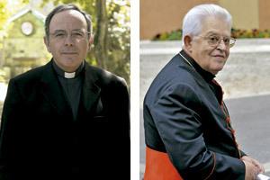 obispo Manuel Clemente  sustituye a José Policarpo como nuevo patriarca de Lisboa