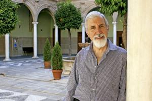 Denis Rafter, actor irlandés en España