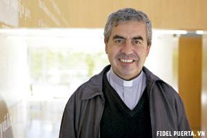 Santiago Silva, obispo Chile secretario general del CELAM