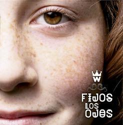 Fijos los ojos, disco de Dawidhs