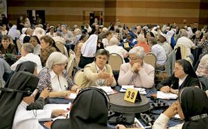 Asamblea General de la UISG mayo 2013