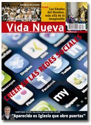 Vida Nueva portada Redes sociales mayo 2013 p