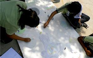 Fundación Don Bosco en México propone iniciativa para trabajar la paz desde la escuela