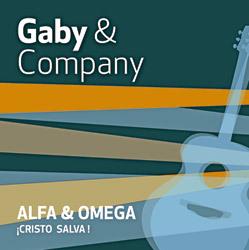 ¡Cristo salva', disco de Gaby and Company