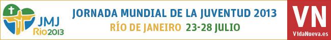 JMJ Río 2013 - Especial