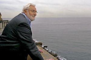 Javier Elzo, sociólogo
