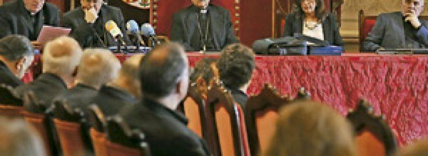 Jornadas Nacionales de Patrimonio Cultural de la Iglesia Santiago de Compostela junio 2013