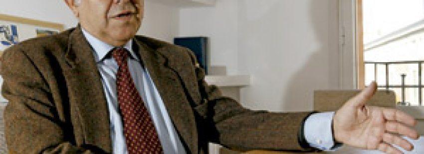 José Antonio Marina, pedagogo