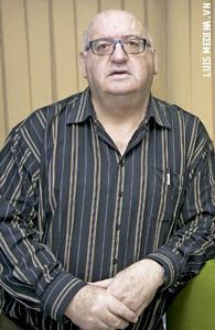 José Antonio Solórzano, responsable del Departamento de Pastoral de Escuelas Católicas