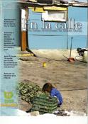 revista En la calle, de la Fundación JuanSoñador