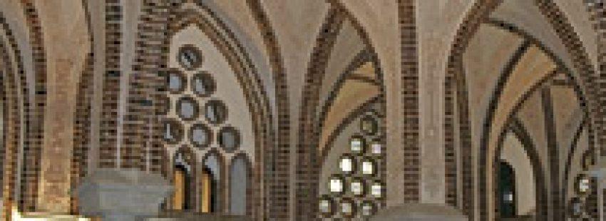 Palacio Arzobispal de Astorga, obra de Gaudí, interior