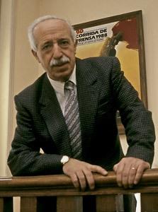 Alejandro Fernández Pombo, periodista, fallecido en 2013