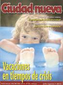 revista Ciudad Nueva verano 2013