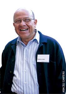 Dagoberto Valdés, laico cubano