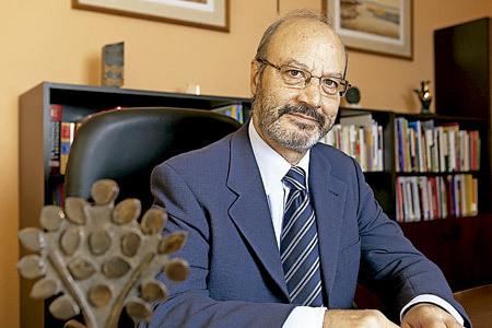 José María Alvira, marianista, secretario general de Escuelas Católicas