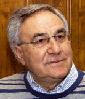Julián del Olmo, sacerdote y periodista, director de 'Pueblo de Dios' (TVE)
