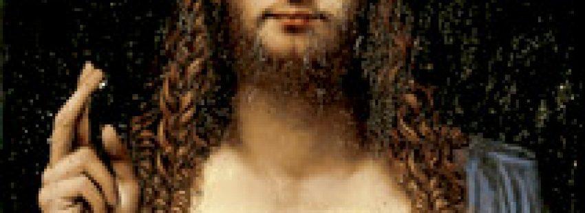 'Salvador Mundi', de Leonardo da Vinci, JMJ Río 2013