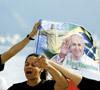 jóvenes argentinos preparan viaje a JMJ 2013 Rio de Janeiro para encontrarse con el papa Francisco