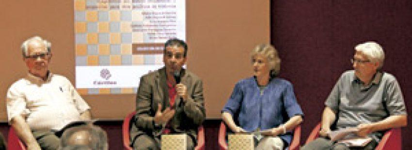 presentación del informe Foessa La vivienda en España en el siglo XXI julio 2013