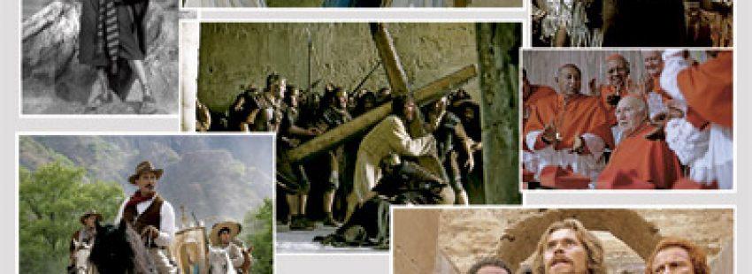 imágenes de películas de cine religioso