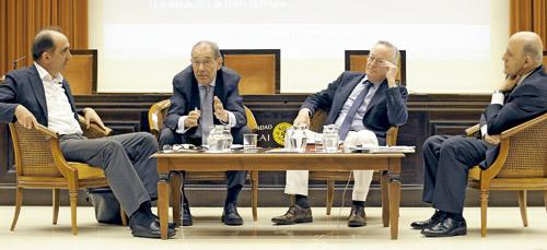 declaración UNIJES Por la regeneración democrática de la vida pública en España 2013