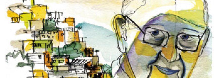 ilustración de Jaime Díz para artículo de Juan Rubio Armen lío JMJ Río 2013 2859