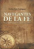 Navegantes de la fe, un libro de Emilio Pinto Rodríguez