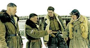 Perdidos en la nieve, película
