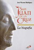 San Juan de la Cruz, la biografía, libro de José Vicente Rodríguez, San Pablo