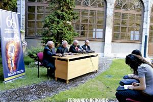 66 Semana de Misionología 2013 en Burgos
