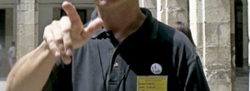 Hermano Juan José Santos