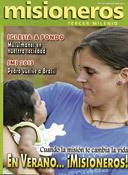 Revista Misioneros Tercer Milenio OMP
