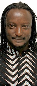 Binyavanga Wainaina, escritor