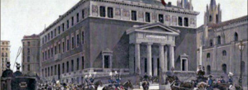 Real Academia Española, dibujo