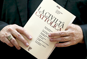 La Civiltà Cattolica, revista de los jesuitas italianos
