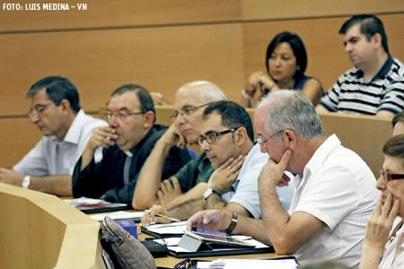 Curso de Doctrina Social de la Iglesia, Fundación Pablo VI, CEE y UPSA, septiembre 2013