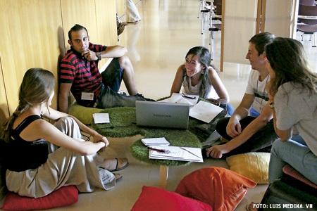 II Summer School de Economía de Comunión septiembre 2013
