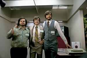 Jobs, fotograma de la película