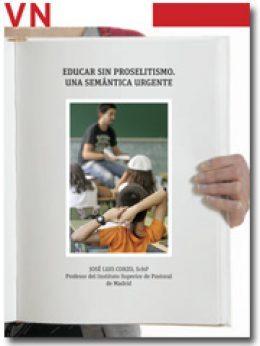 portada del Pliego Educar sin proselitismo n.2863