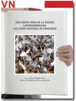 portadilla del Pliego Una nueva hora de la Iglesia latinoamericana 2864